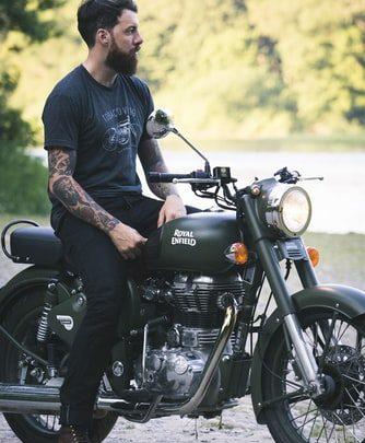 Qu'est-ce qu'une assurance moto de collection?