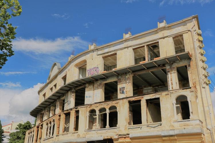 Qu'est-ce que l'assurance PNO immeuble?