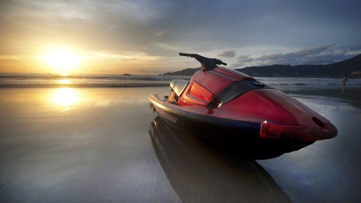 A la découverte de l'assurance jet ski