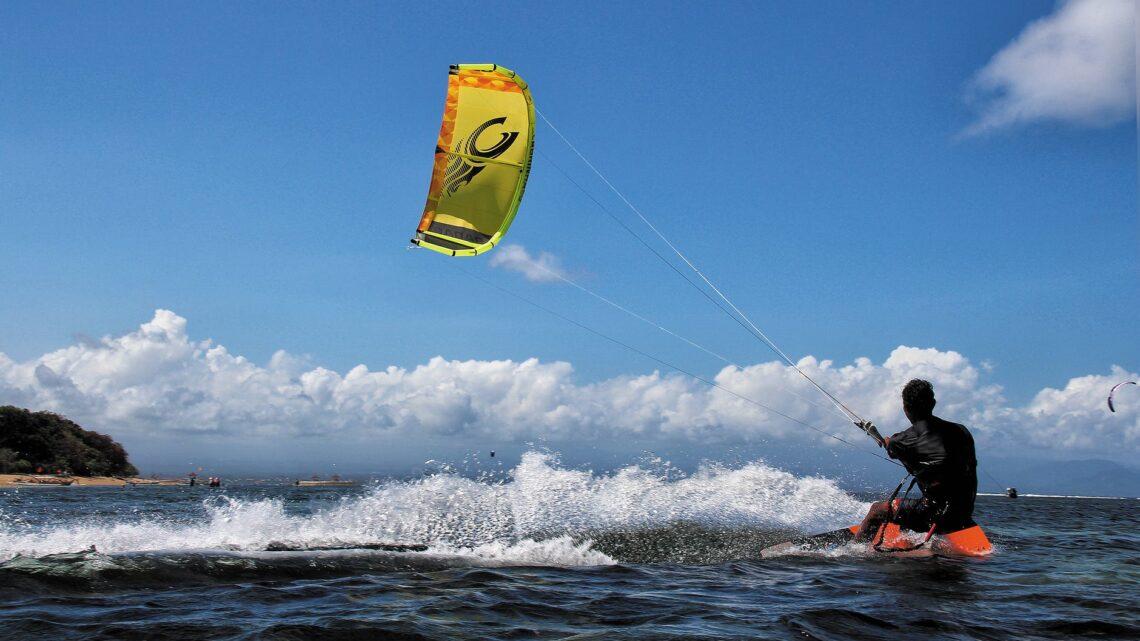Tout savoir sur une assurance kitesurf