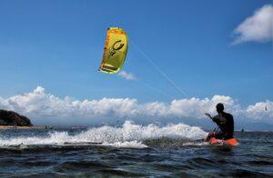 assurance kite surf
