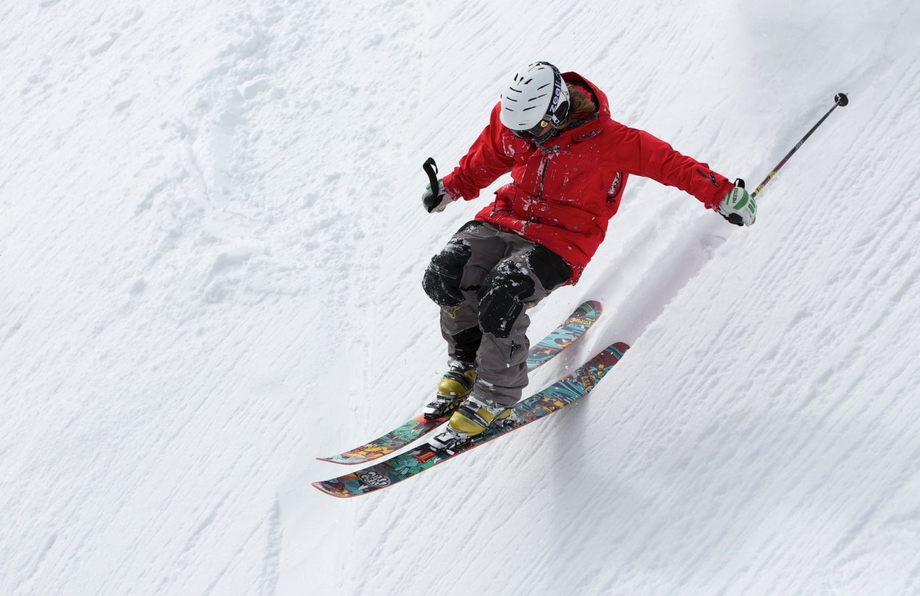 assurance ski hors piste