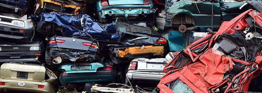 Résilier assurance voiture épave