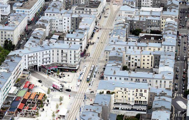 Immobilier locatif: pourquoi s'intéresser à la ville de Brest pour réaliser son investissement?