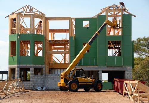 Assurance maison en construction: comment s'y prendre?