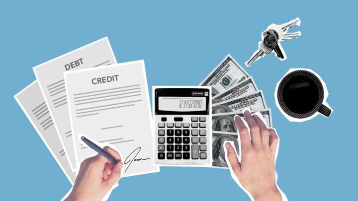 Crédit immobilier sans apport : Notre guide